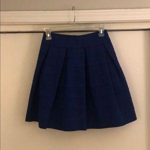 Express NWT skirt size M